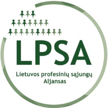Lietuvos profesinių sąjungų Aljansas