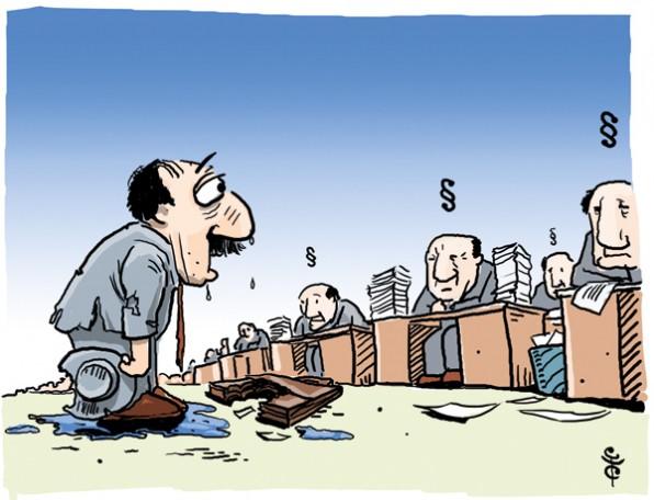 Ar mums reikia biurokratijos? – Lietuvos profesinių sąjungų Aljansas